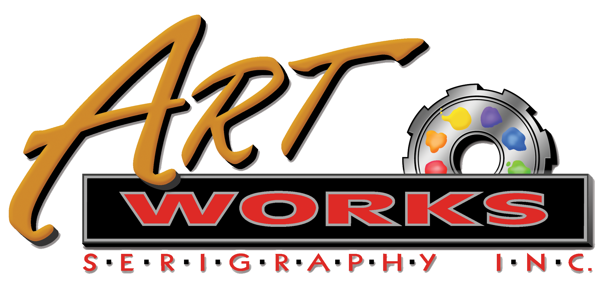 Artworks in Denver & Aurora provides Comercial Screen Printing and Large Format Digital Graphics